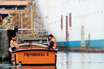 001-katia-bonaventura-photojournalism-bacino-royal-princess-fincantieri-monfalcone