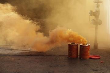019-katia-bonaventura-photojournalism-esercitazione-antincendio-porto-monfalcone