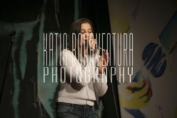 102 - 18.11.2018 Cantafestival della mularia-Otilia Dragan-Sala Pio X-Staranzano