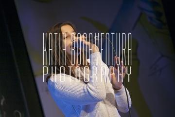 109 - 18.11.2018 Cantafestival della mularia-Otilia Dragan-Sala Pio X-Staranzano