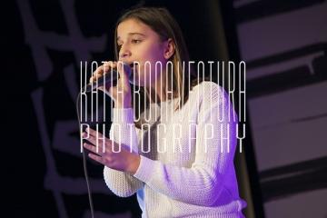 115 - 18.11.2018 Cantafestival della mularia-Otilia Dragan-Sala Pio X-Staranzano