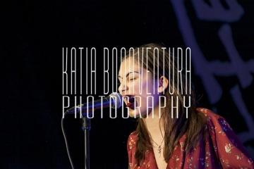 137 - 18.11.2018 Cantafestival della mularia-Francesca Galioto-Sala Pio X-Staranzano