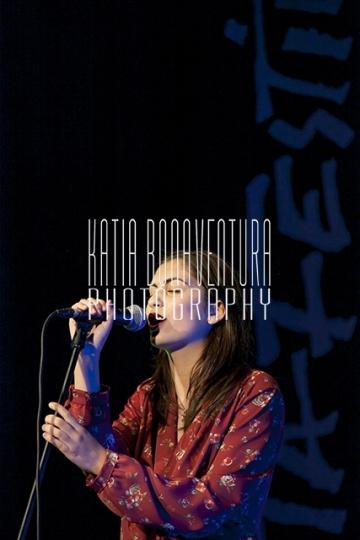 139 - 18.11.2018 Cantafestival della mularia-Francesca Galioto-Sala Pio X-Staranzano