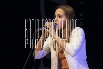 178 - 18.11.2018 Cantafestival della mularia-Francesca di Donato-Sala Pio X-Staranzano