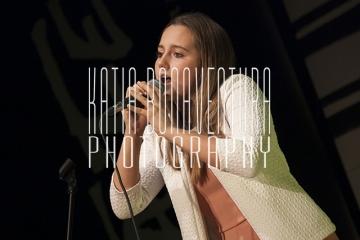 183 - 18.11.2018 Cantafestival della mularia-Francesca di Donato-Sala Pio X-Staranzano