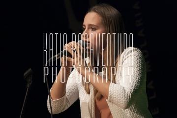 186 - 18.11.2018 Cantafestival della mularia-Francesca di Donato-Sala Pio X-Staranzano