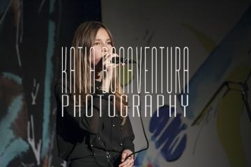 246 - 18.11.2018 Cantafestival della mularia-Francesca Pelosi-Sala Pio X-Staranzano