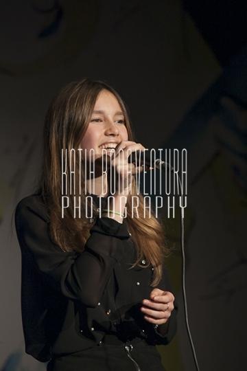 253 - 18.11.2018 Cantafestival della mularia-Francesca Pelosi-Sala Pio X-Staranzano