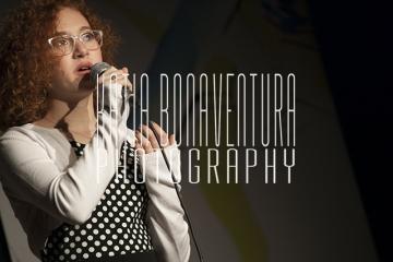 281 - 18.11.2018 Cantafestival della mularia-Annalisa Recchia-Sala Pio X-Staranzano