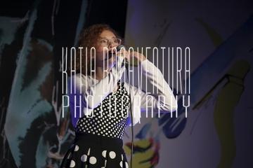 284 - 18.11.2018 Cantafestival della mularia-Annalisa Recchia-Sala Pio X-Staranzano
