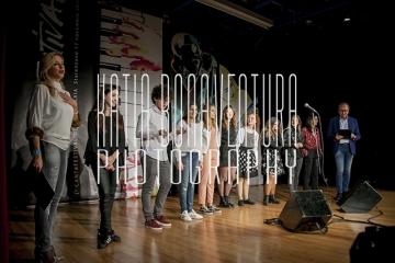 355 - 18.11.2018 Cantafestival della mularia-Sala Pio X-Staranzano