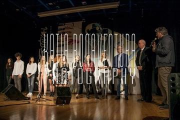 368 - 18.11.2018 Cantafestival della mularia-Sala Pio X-Staranzano