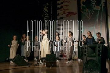 389 - 18.11.2018 Cantafestival della mularia-Sala Pio X-Staranzano