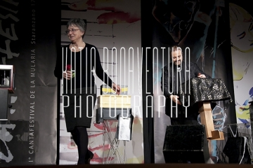 453 - 18.11.2018 Cantafestival della mularia-Sala Pio X-Staranzano
