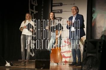 483 - 18.11.2018 Cantafestival della mularia-Sala Pio X-Staranzano